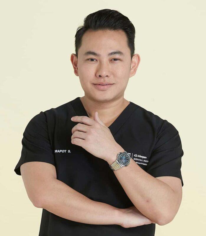 หมออาร์ม Hertitude Clinic